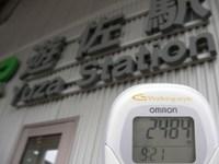 遊佐駅~酒田駅を歩く