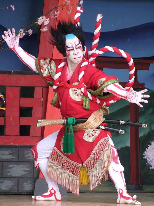 黒森歌舞伎'10
