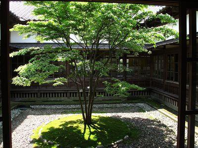 東田川文化記念館