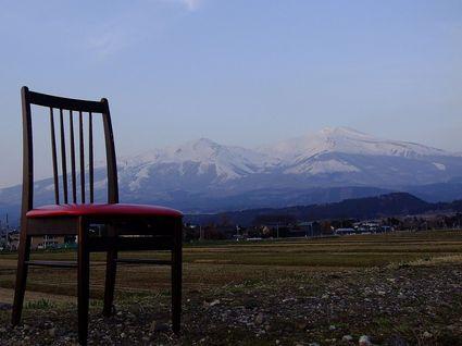 映画の椅子 2012