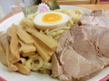 今田商店さんのつけ麺♪