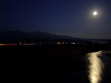 月光ノアソビ♪