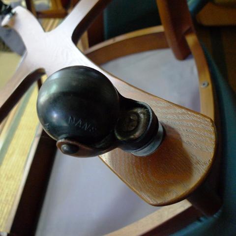 椅子 修理