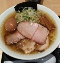 ラーメンとみ田 千葉駅