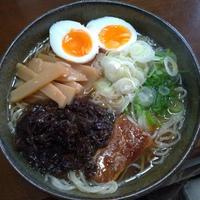 仙台 みずさわ屋 袋生麺