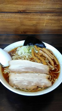 太麺屋でラーメン 2017/12/28 22:16:32
