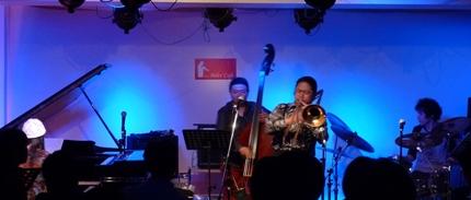 Tommy/小國雅香live