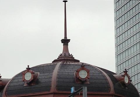 東京駅ステーションホテル