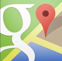 自分の当たり前が人には当たり前で無い事 google mapとは?