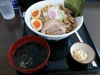 G麺個人的感想   5月に理解不能から 6月に大昇格!