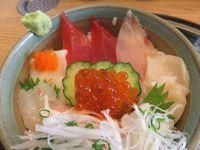 美味海丼★