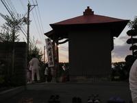 地蔵菩薩祭典