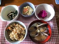 昼定食ヽ(^◇^*)/ ワーイ