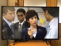 4Kテレビがやってきた〜〜(ˊo̶̶̷ᴗo̶̶̷`)੭✧
