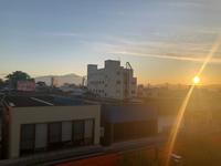 定休日の朝(ˊo̶̶̷ᴗo̶̶̷`)੭✧
