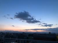 気持ちいい朝ヽ(^◇^*)/ ワーイ