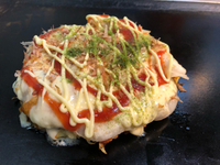 大阪お好み焼き『土味さん 』(๑ ؔ◉͡ ◡͐ؔ◉͡ ๑)
