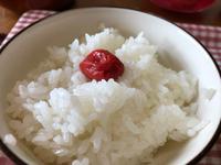 日の丸ご飯(*^◯^*)