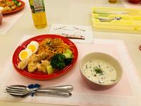 東北電力のIHクッキング教室行ってきた〜ヽ(^◇^*)/ ワーイ