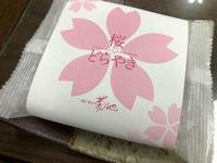 """春は菓匠菊池さんから〜〜✿✾""""ヽ(。◠‿◠。)ノ""""✾✿"""