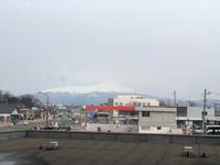 鳥海山ヽ(^◇^*)/ ワーイ