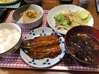 我が家のお昼ご飯を(o˘◡˘o)