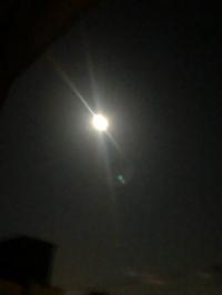 5のつく日はお香の日と満月パワー(۶•౪•)۶♡٩(•౪•٩)