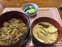 今日のお昼ご飯は〜〜♬(╹◡╹)♬
