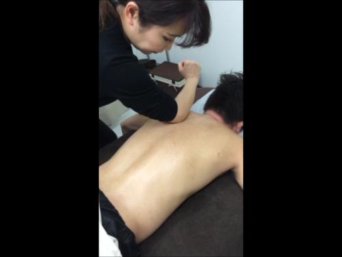 髪切屋 × Salon de ROSA コラボイベント