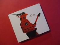 Char/お気に入りの1枚-vol.65