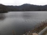 大山「下池」