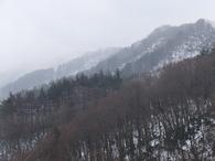 「金峯山」初登山