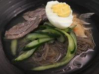 ミスコリア「冷麺」