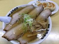 佐野ラーメン「麺屋ようすけ」さん
