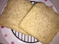 久々にパン