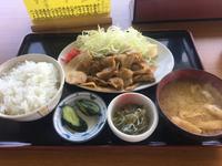 『焼肉定食580円』