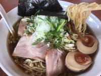 『麺屋 杢縁(モクエン)』