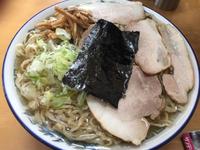 『ケンちゃんラーメン鶴岡店』