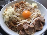 『麺や土門』