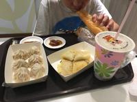 『台北で朝食』