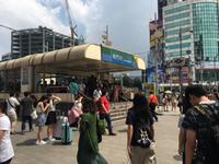 『台北MRT』