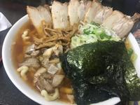 『麺屋酒田本店』