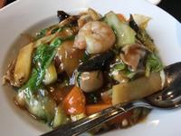 『台湾料理 味軒』