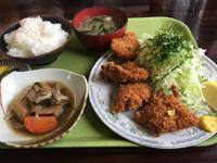 『定食家 鶴岡』