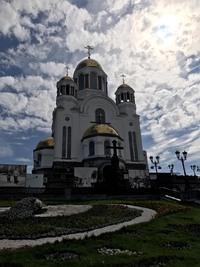 ロシア遠征①