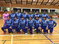 第10回全国女子選抜フットサル大会 トリムカップ