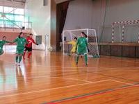 山形県女子フットサルリーグ準優勝