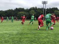 皇后杯JFA第40回全日本女子サッカー選手権大会山形県大会