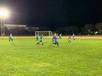 TRM   vs男子サッカー部