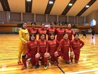 第11回全国女子選抜フットサル大会 東北大会